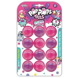 Hog Wild Hog WILD: Pop Pops Pets- series 1