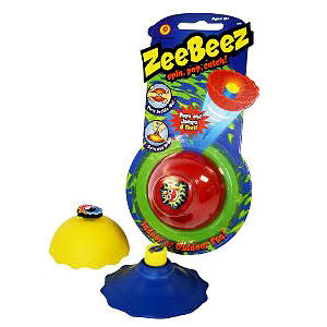 Hog Wild Hog Wild: Zeebeez (Assorted)