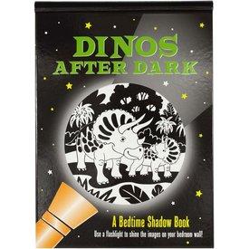 Peter Pauper Peter Pauper: Shadow Book Dinos after Dark