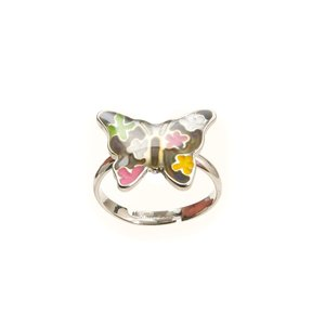 House of Marbles HoM: Butterfly Mood Rings