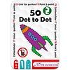 Purple Cow: 50 Dot to Dot