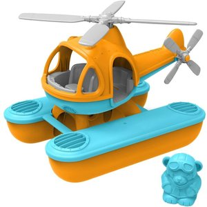 Green Toys Green Toys: Sea Copter - Assortment