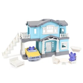 Green Toys Green Toys: House Playset