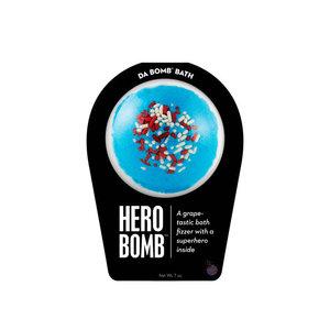 Da Bomb Da Bomb: Hero Bomb