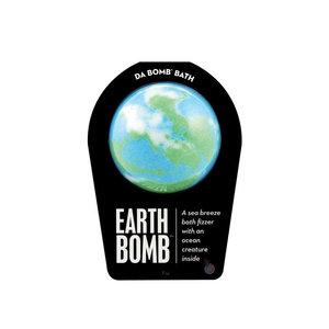 Da Bomb Da Bomb: Earth Bomb