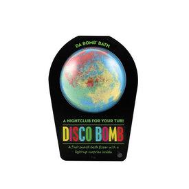 Da Bomb Da Bomb: Disco Bomb