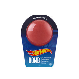 Da Bomb Da Bomb: Hot Wheels Red Bomb