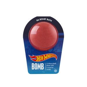 Da Bomb Da Bomb: Hot Wheels Red Bomb
