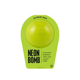 Da Bomb Da Bomb: Neon Green Bomb