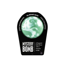 Da Bomb Da Bomb: Mystery Bomb