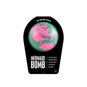 Da Bomb Da Bomb: Mermaid