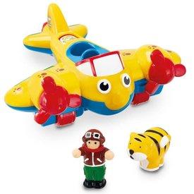 Wow Wow: Johnny Jungle Plane