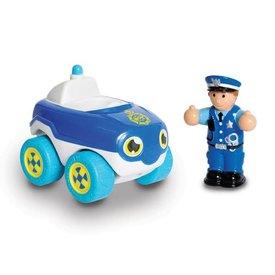 Wow Wow: My First Police Car Bobby
