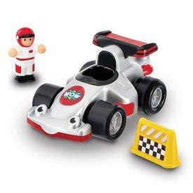 Wow Wow: Richie Race Car