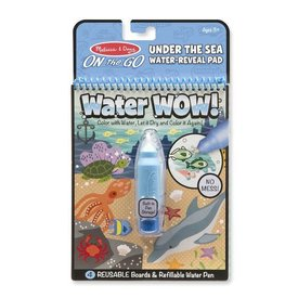 Melissa & Doug M&D: Water Wow! - Under the Sea