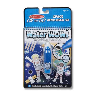 Melissa & Doug M&D: Water Wow! Space