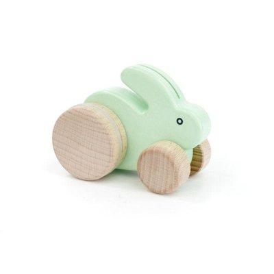 Little Poland Gallery Little Poland: Small Rabbit Mint