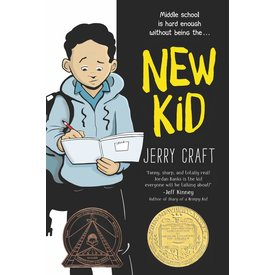 HarperCollins HarperCollins: New Kid
