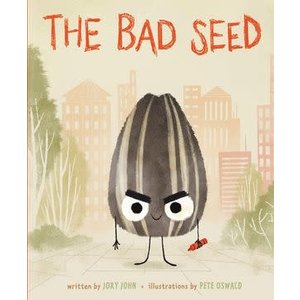 HarperCollins Harper Collins: The Bad Seed