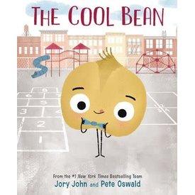 HarperCollins HarperCollins: The Cool Bean