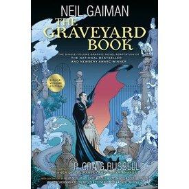 HarperCollins HarperCollins: The Graveyard Book