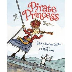 HarperCollins HarperCollins:Pirate Princess