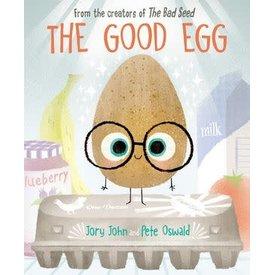 HarperCollins Harper Collins: The Good Egg