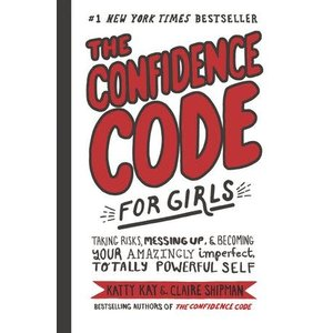 HarperCollins HarperCollins: The Confidence Code for Girls