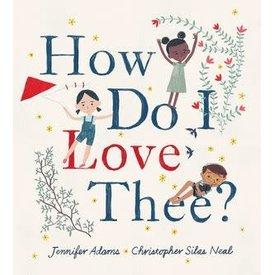 HarperCollins Harper Collins: How Do I Love Thee