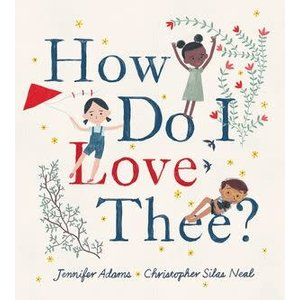 HarperCollins Harper Collins: How Do I Love Thee