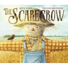 HarperCollins Harper Collins: The Scarecrow