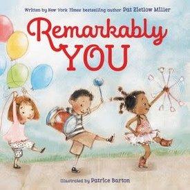 HarperCollins Harper Collins: Remarkably You