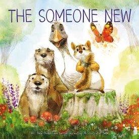HarperCollins Harper Collins: The Someone New