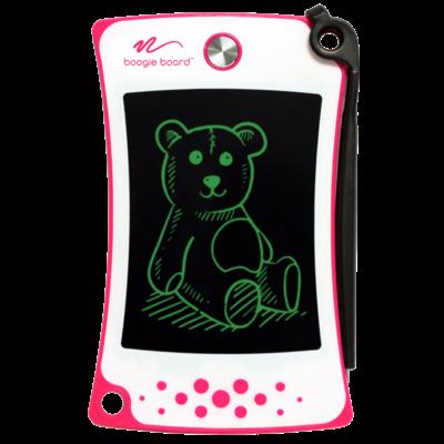 Boogie Board Boogie Board: Jot 4.5 Pink