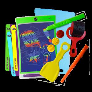 Boogie Board Boogie Board: Magic Sketch Bundle