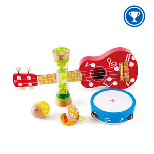 Hape Hape: Mini Band Set