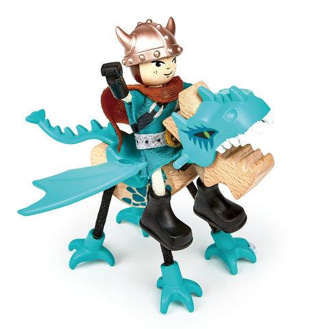 Hape: Dragon Rider