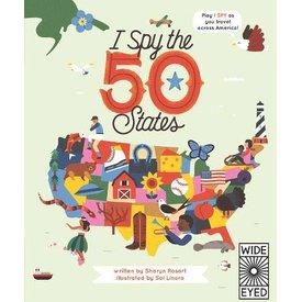 Quarto Quarto: I spy the 50 states
