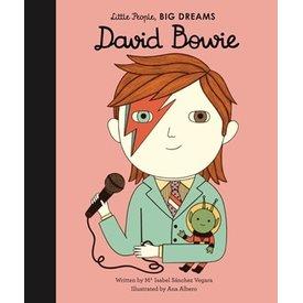 Quarto Quarto: David Bowie