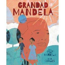 Quarto Quarto: Grandad Mandela