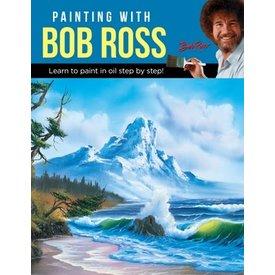 Quarto Quarto: Painting with Bob Ross