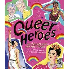 Quarto Quarto: Queer  Heros