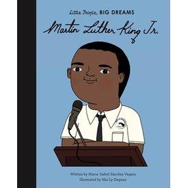 Quarto Quarto:  Martin Luther King, Jr.