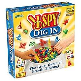 University Games UG:  I Spy Dig In Game
