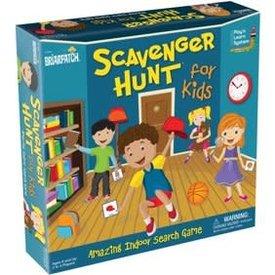 University Games UG: Scavenger Hunt for Kids