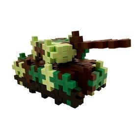 Plus Plus PlusPlus: Camouflage Tube