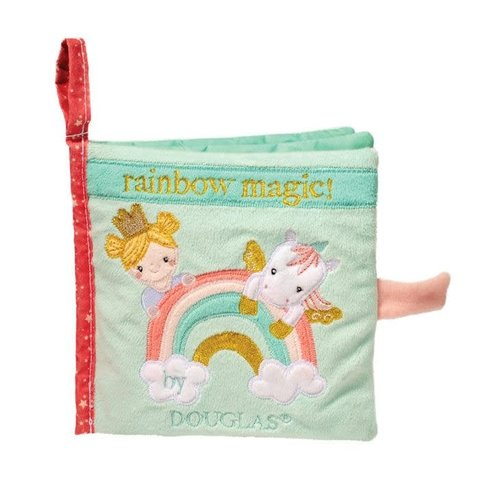 Douglas: Rainbow Magic Activity Book