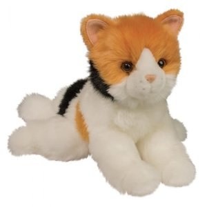 Douglas Douglas: Connie Calico Cat