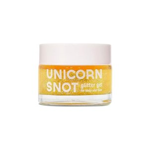 FCTRY FCTRY: Unicorn Snot Glitter Gel Metalic Gold
