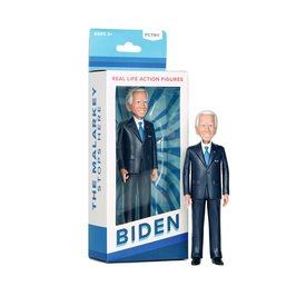 FCTRY FCTRY: Joe Biden Action Figure